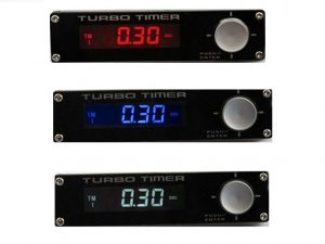turbo timer purpose